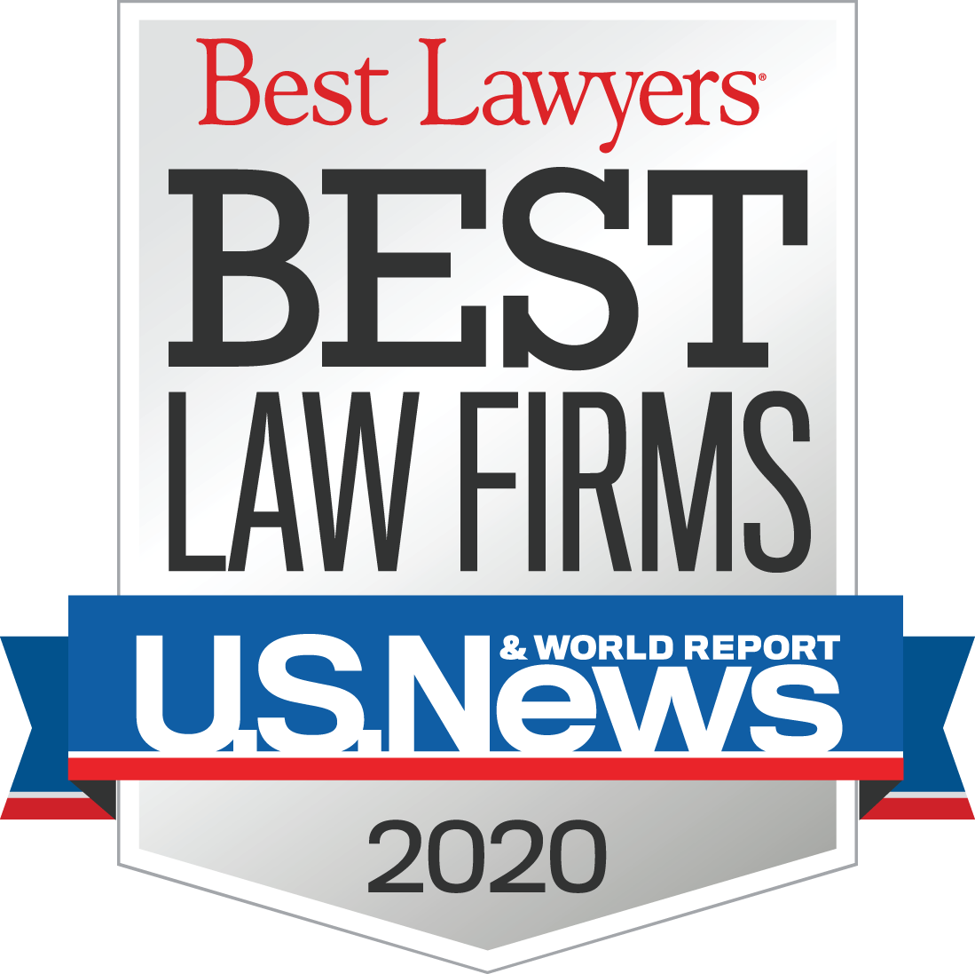 US News Best Law Firms 2019